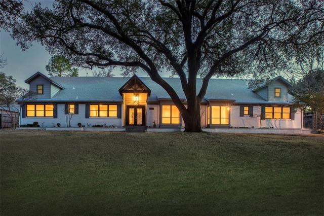 4252 Shady Hill Drive, Dallas, TX 75229 (MLS #13683723) :: Robbins Real Estate