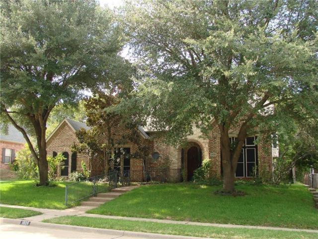 1920 Pembroke Lane, Mckinney, TX 75070 (MLS #13684110) :: Team Hodnett