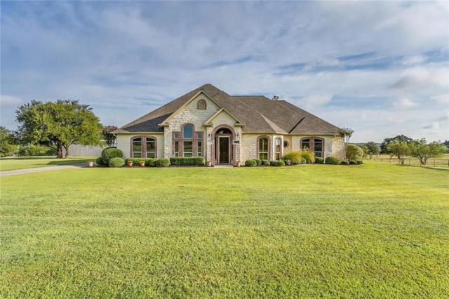 4057 Annetta Centerpoint Road, Aledo, TX 76008 (MLS #13684115) :: Potts Realty Group