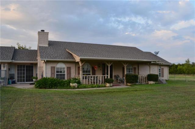 748 County Road 909, Joshua, TX 76058 (MLS #13684139) :: Team Hodnett