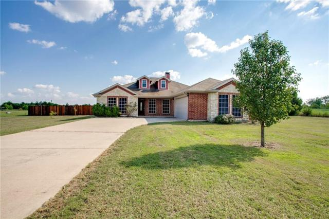 597 Eastridge Drive, Royse City, TX 75189 (MLS #13684353) :: Exalt Realty