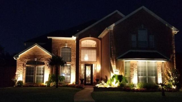 5824 Chatham Lane, The Colony, TX 75056 (MLS #13684996) :: Kimberly Davis & Associates