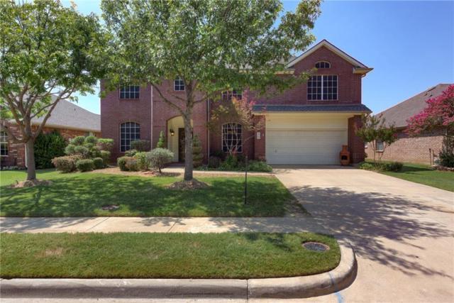 3708 Ranchman Boulevard, Denton, TX 76210 (MLS #13685293) :: The Cheney Group