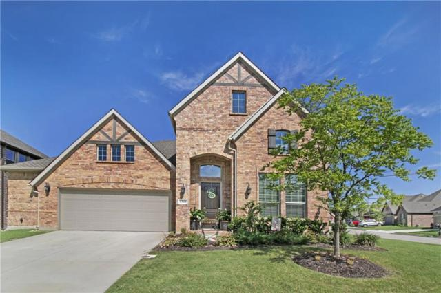 6348 Crossvine Trail, Flower Mound, TX 76226 (MLS #13685328) :: The Real Estate Station