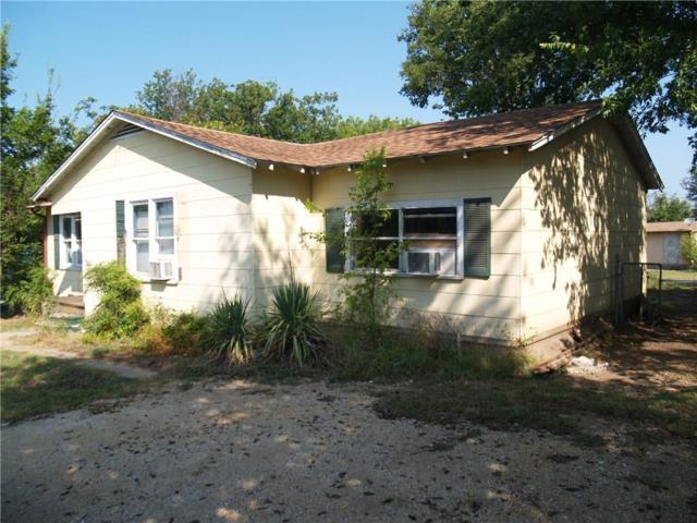 163 Creek Drive, Whitney, TX 76692 (MLS #13685341) :: Team Hodnett