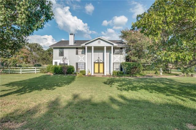 8459 Shady Grove Road, North Richland Hills, TX 76182 (MLS #13685442) :: Team Hodnett
