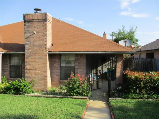 4739 Sausalito Drive, Arlington, TX 76016 (MLS #13685566) :: RE/MAX Pinnacle Group REALTORS