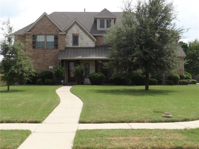 200 Hearthstone Drive, Sunnyvale, TX 75182 (MLS #13685950) :: Exalt Realty