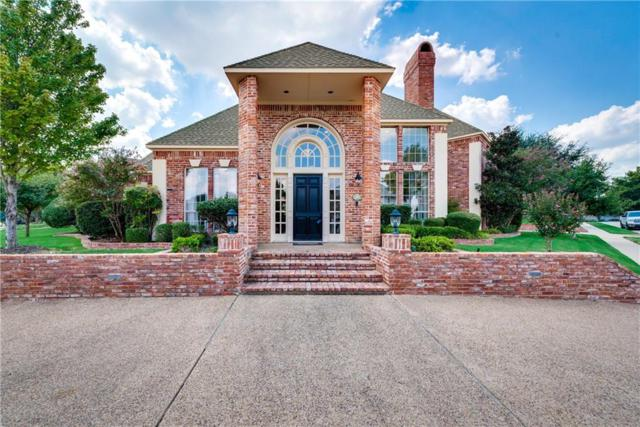 1000 Windsor Drive, Mckinney, TX 75070 (MLS #13686180) :: The Cheney Group