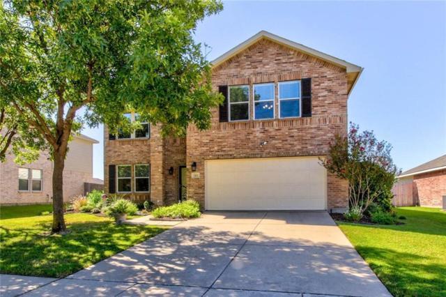 1101 Chilton Drive, Wylie, TX 75098 (MLS #13687351) :: Kimberly Davis & Associates