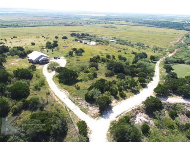 1533 B County Rd 150 B, Tuscola, TX 79562 (MLS #13687507) :: The Paula Jones Team | RE/MAX of Abilene