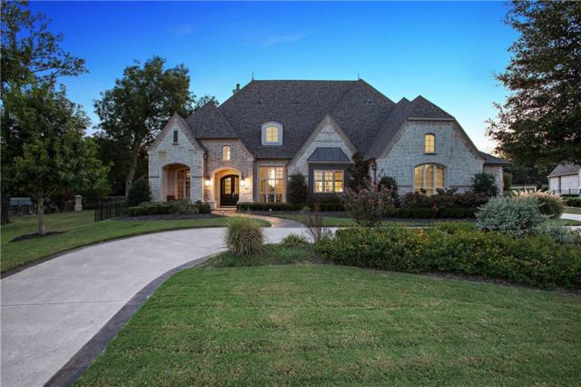 2908 Golden Meadow Court, Mckinney, TX 75069 (MLS #13687630) :: Kimberly Davis & Associates