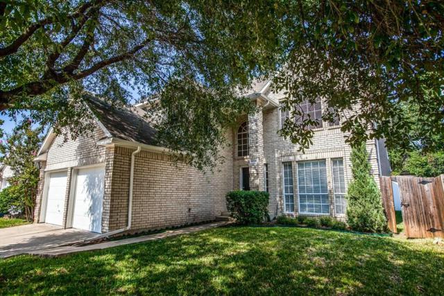 1716 Meyerwood Lane S, Flower Mound, TX 75028 (MLS #13687803) :: The Rhodes Team