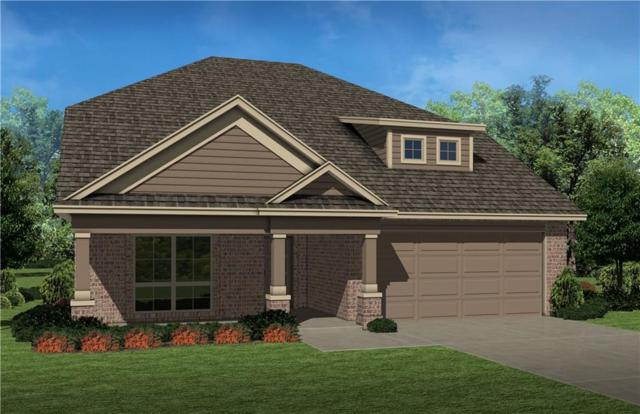 413 Gannet Trail, Northlake, TX 76226 (MLS #13687806) :: The Real Estate Station