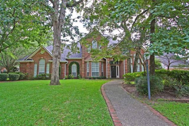 3615 Oak Leaf Circle, Tyler, TX 75707 (MLS #13687872) :: The Rhodes Team