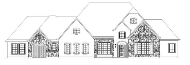 830 Bentwater Drive, Lucas, TX 75002 (MLS #13687882) :: Team Hodnett