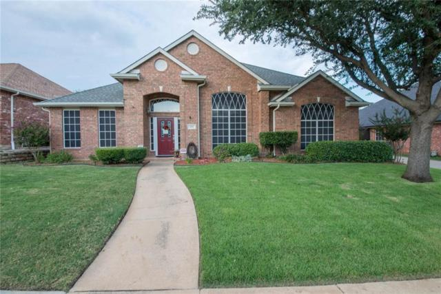 109 Idlewild Court, Highland Village, TX 75077 (MLS #13687925) :: The Rhodes Team