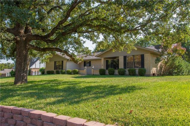 2904 Good Shepherd Drive, Brownwood, TX 76801 (MLS #13687959) :: Team Hodnett