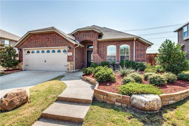 1309 Lone Pine Drive, Little Elm, TX 75068 (MLS #13688003) :: Kimberly Davis & Associates