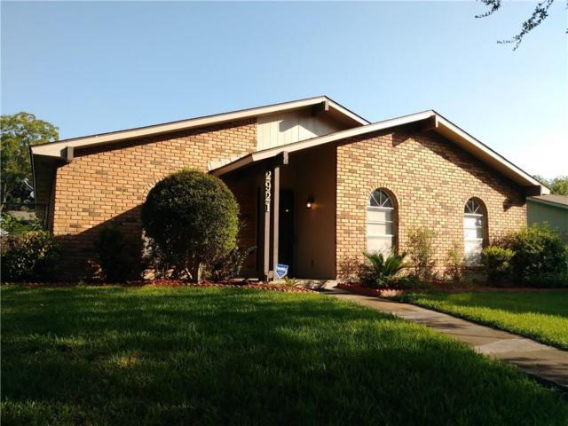 2921 Fern Glen Drive, Garland, TX 75043 (MLS #13688209) :: Team Hodnett