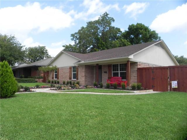 10627 Mccree Road, Dallas, TX 75238 (MLS #13688218) :: Frankie Arthur Real Estate