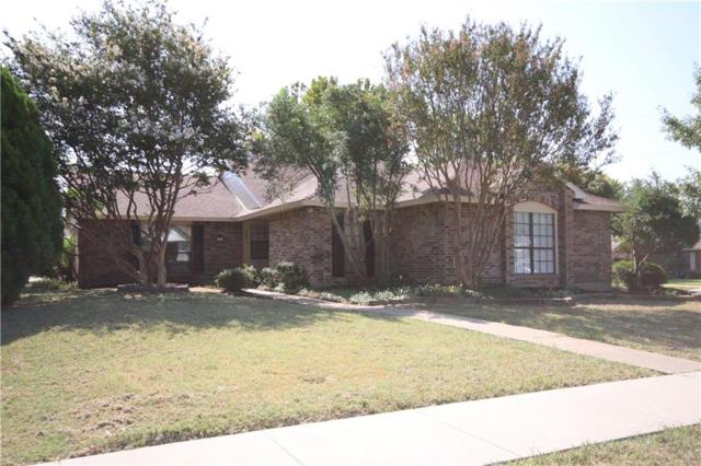 6801 Younger Drive, The Colony, TX 75056 (MLS #13688488) :: The Cheney Group