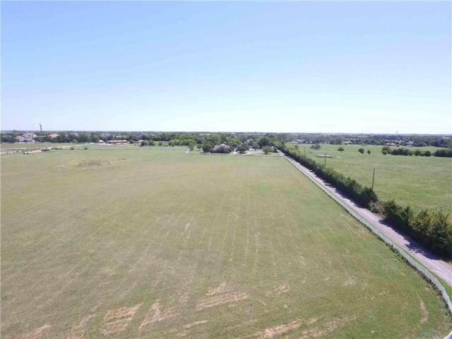 000 Myers Road, Heath, TX 75032 (MLS #13688627) :: Exalt Realty