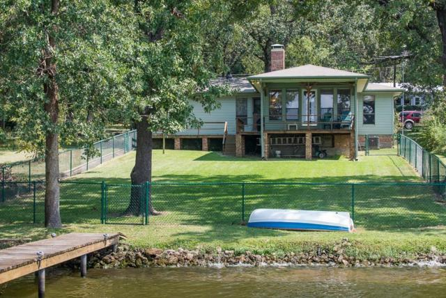 232 Lynn Creek Cove, Mabank, TX 75156 (MLS #13688648) :: Team Hodnett
