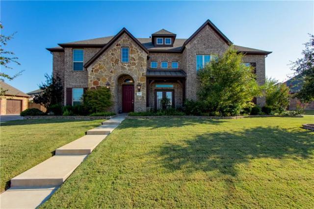 712 Ridge Point Parkway, Keller, TX 76248 (MLS #13688779) :: Exalt Realty