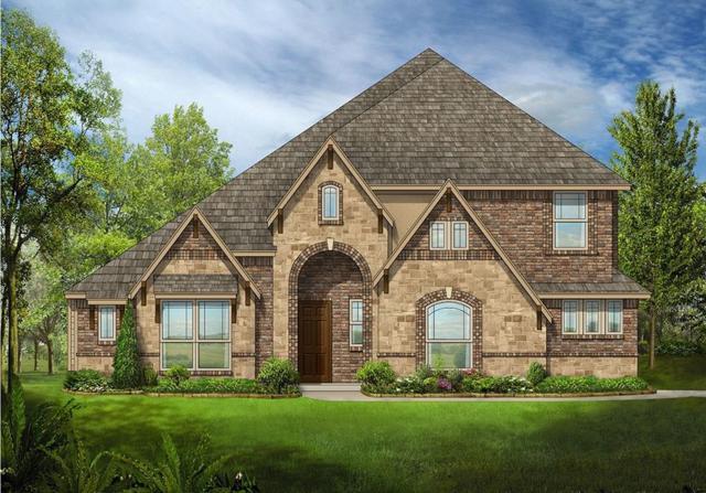 205 Iris Drive, Midlothian, TX 76065 (MLS #13688971) :: Team Hodnett
