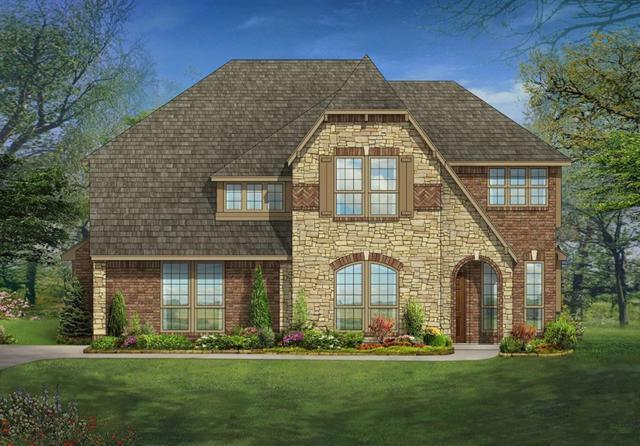 233 Iris Drive, Midlothian, TX 76065 (MLS #13689116) :: Team Hodnett