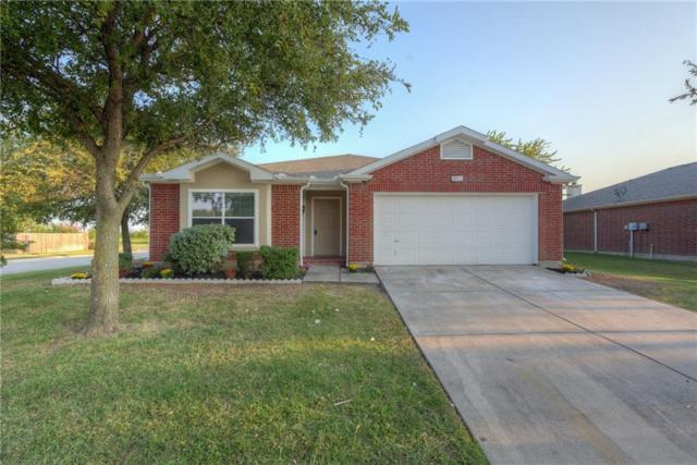 3801 Sonoma Drive, Denton, TX 76226 (MLS #13689123) :: MLux Properties