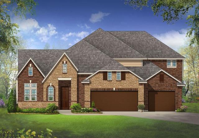 225 Iris Drive, Midlothian, TX 76065 (MLS #13689132) :: Team Hodnett