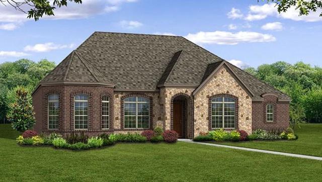 367 Hidden Rock Road, Sunnyvale, TX 75182 (MLS #13689163) :: Exalt Realty