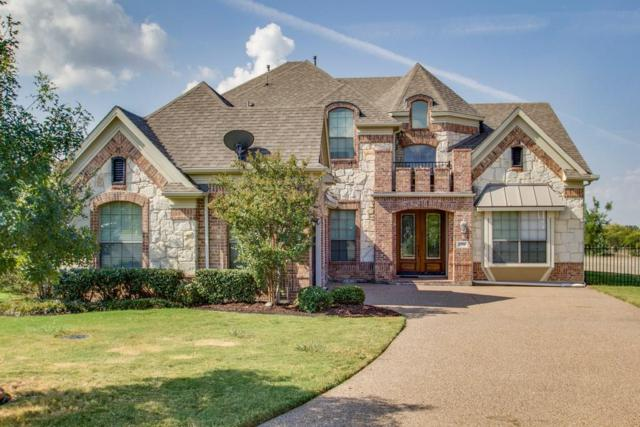 2750 Point View, Cedar Hill, TX 75104 (MLS #13689474) :: Van Poole Properties