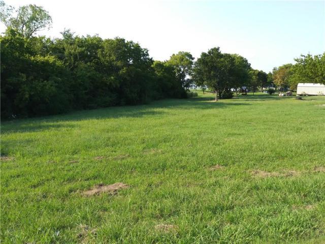 TBD Kitsee Knoll Way, Quinlan, TX 75474 (MLS #13689559) :: Team Hodnett