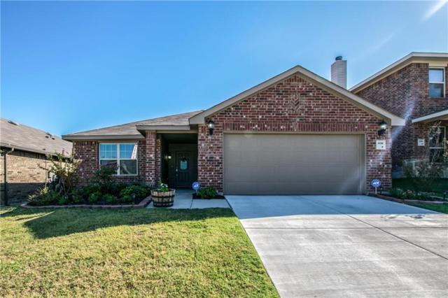 4108 Sandalwood Court, Heartland, TX 75126 (MLS #13689827) :: Team Hodnett
