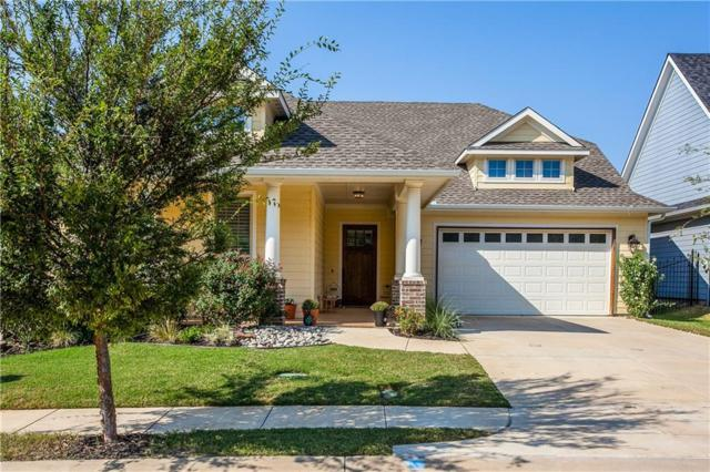531 Village Way, Argyle, TX 76226 (MLS #13690045) :: Frankie Arthur Real Estate