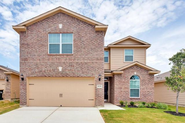 8920 Blackhaw Street, Forney, TX 75126 (MLS #13690122) :: Century 21 Judge Fite Company