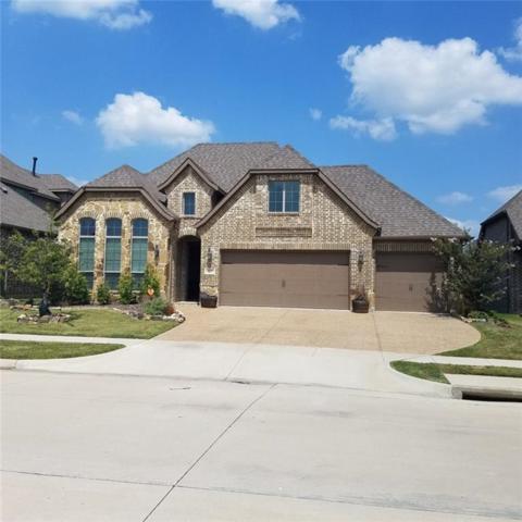 123 Stevenson Drive, Fate, TX 75087 (MLS #13690694) :: Robbins Real Estate