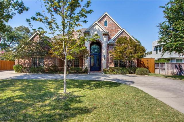 12315 Marbrook, Dallas, TX 75230 (MLS #13690833) :: Robbins Real Estate