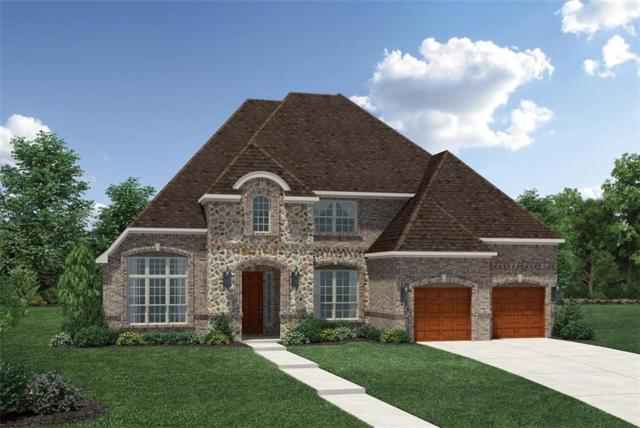 10913 Falling Leaf Trail, Flower Mound, TX 76226 (MLS #13690865) :: The Real Estate Station
