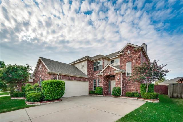 3009 Claybrook Drive, Wylie, TX 75098 (MLS #13690881) :: Robbins Real Estate