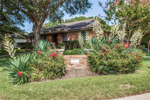 10106 Trailpine Drive, Dallas, TX 75238 (MLS #13690930) :: Frankie Arthur Real Estate