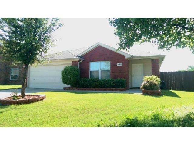 10456 Lake Park Drive, Fort Worth, TX 76053 (MLS #13690936) :: The Heyl Group at Keller Williams