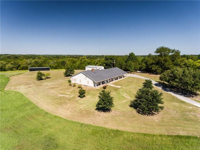 8871 County Road 285, Anna, TX 75409 (MLS #13691018) :: Kimberly Davis & Associates