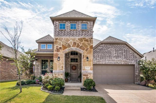 5725 Yorkshire Road, Mckinney, TX 75070 (MLS #13691084) :: Robbins Real Estate