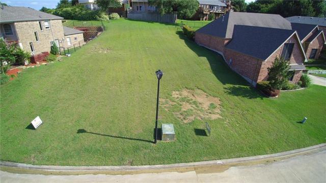 5445 Ranger, Rockwall, TX 75032 (MLS #13691337) :: RE/MAX Landmark