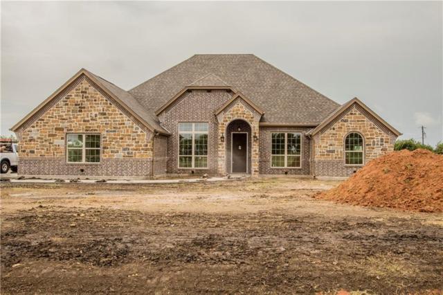 9821 Wildcat Ridge, Godley, TX 76044 (MLS #13691344) :: Potts Realty Group