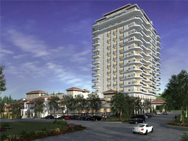 2800 Lakeside Parkway #705, Flower Mound, TX 75022 (MLS #13691356) :: Frankie Arthur Real Estate